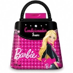 Condicionador Barbie Bolsa Suave 220ml