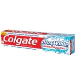 Creme Dental Colgate White Crystal Mint 90g