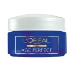 Creme Loreal Age Re-Perfect Noturno 50ml
