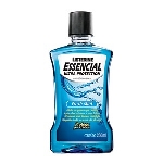 Enxaguante Listerine Essenc Fresh Mint 250ml