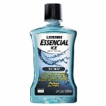 Enxaguante Listerine Essenc Ice Mint 500ml