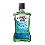 Enxaguante Listerine Essenc Lemon Mint 250ml