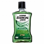 Enxaguante Listerine Essenc Lemon Mint 500ml