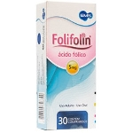 Folifolin 5mg 30cp