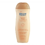 Hidratante Johnson & Johnson Soft Lotion Nutrição Intensa 200ml