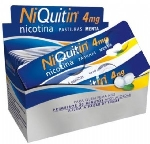 Niquitin 2 Mg 4 Past Menta
