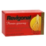 Revigonal 100 Mg C/30 Cps Gel