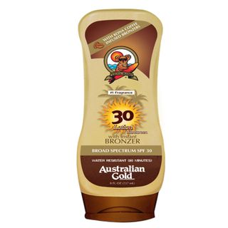 Bronzeador Austr Gold Fps-30 In Br Spray 237ml
