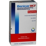 Benicar Hct 40 + 12,5 Mg 30 Cprs