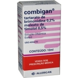 Combigan 10 Ml