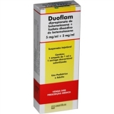 Duoflam 6,43 + 2,63 Mg 1 Ml + Ser