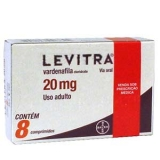 Levitra 20 Mg 8 Cprs