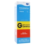 Mesalazina Enema 3 Gr 3 Env X 100 Ml