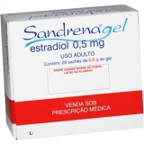 Sandrena 0,5 Mg 28 Saches