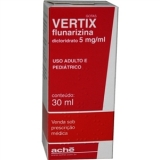 Vertix 5 Mg Gotas 30 Ml