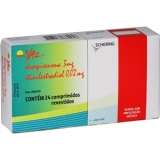 Yaz 20 Mg 1 X 24 Cpr Rev
