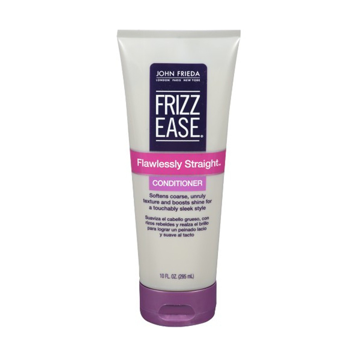 Condicionador Frizz Ease Stmooth Start Rep 295ml