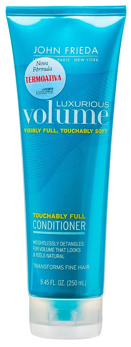 Condicionador Luxurious Volume 250ml