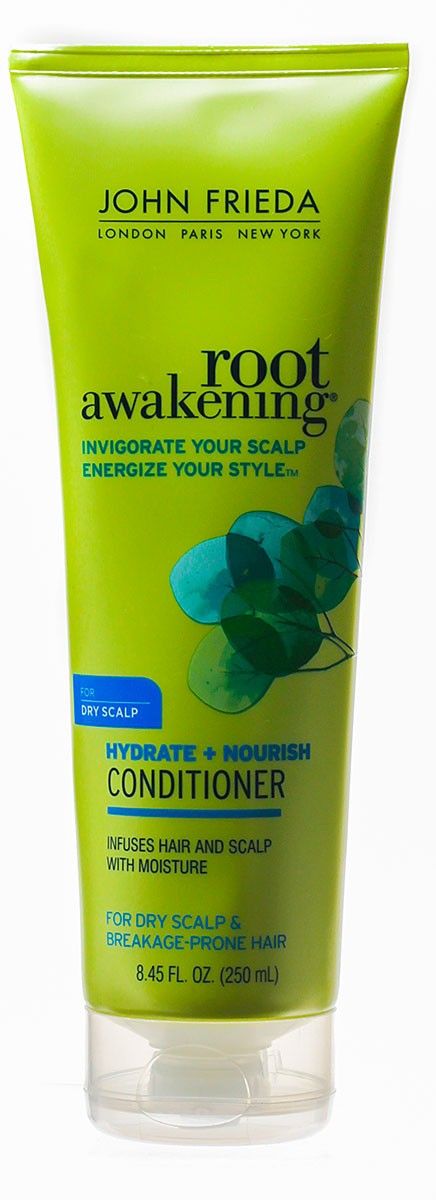 Condicionador Root Awakening Fort Anti Queb 250ml