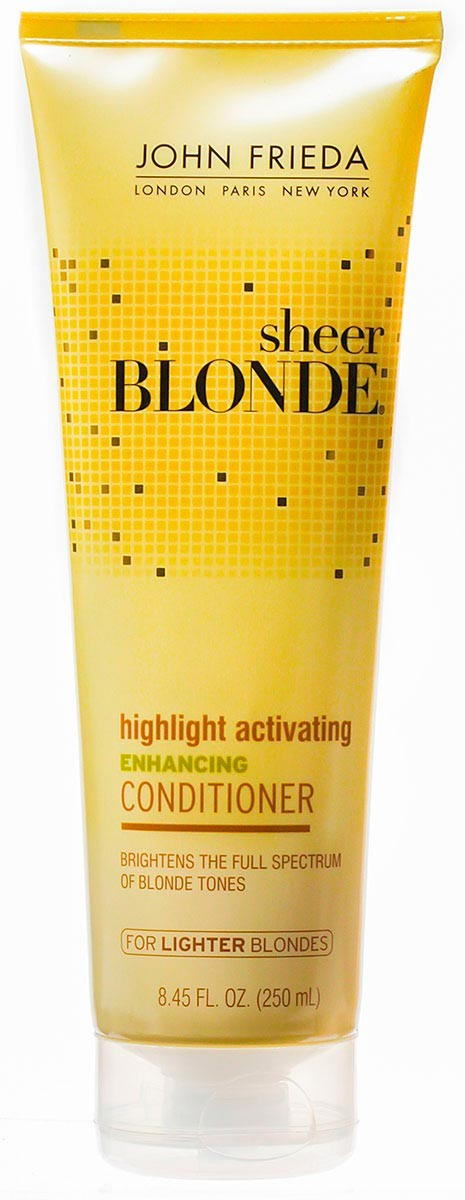 Condicionador Sheer Blonde Tons Claros 250ml