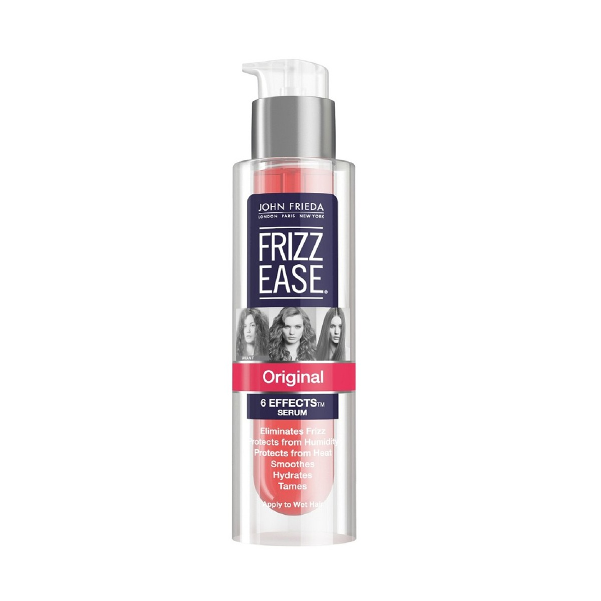 Serum Frizz Ease Regular 50ml