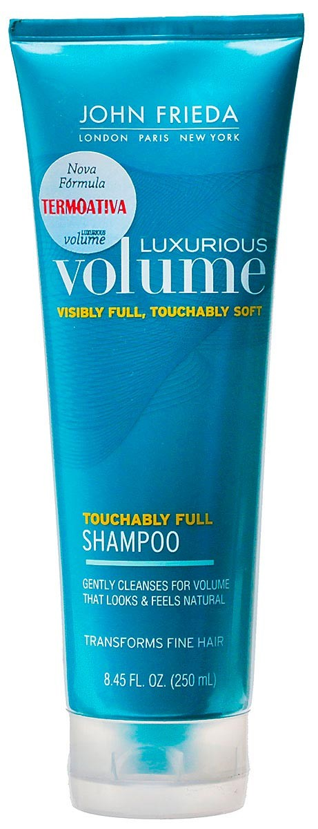 Shampoo Luxurious Avolumante 250ml