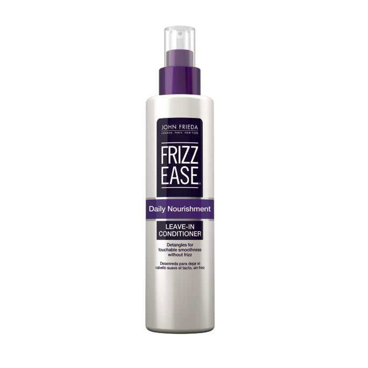 Spray Frizz Ease Nut Diaria S / Enx 236ml