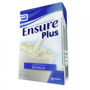 Ensure Plus Hn Baunilha Tetrapack 200 Gr