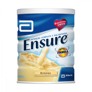 Ensure Pó Banana 900 G