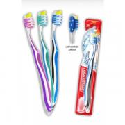 Escova Dental D Clean Acqua Plus Media