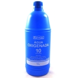 Agua Oxigenada Farmax 1000ml