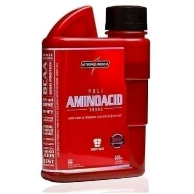 Poli Amino Acid 38000 (Zma Cr) 600ml