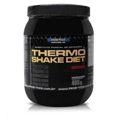 Thermo Shake Diet Morango