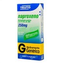 Naproxeno 250 Mg 15 Cprs