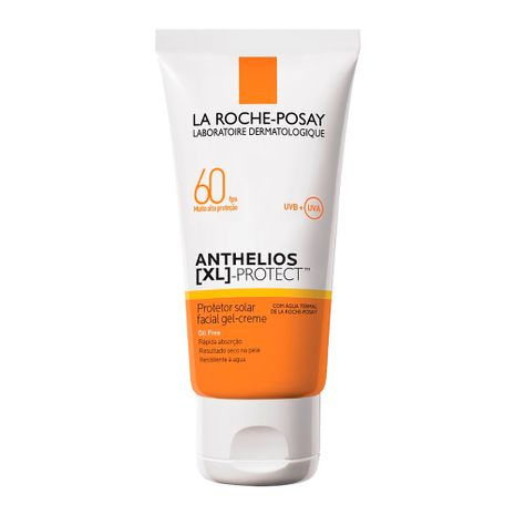 Anthelios Xl Protect La Roche-Posay Fps60 40g
