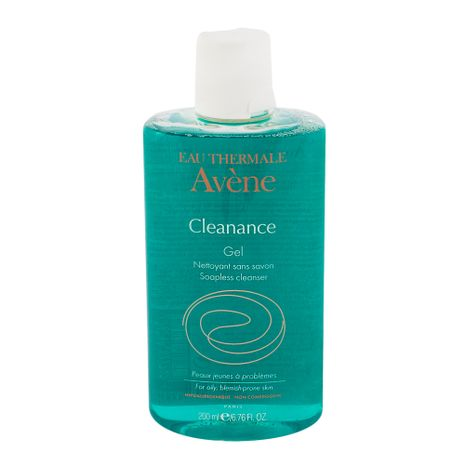 Cleanance Gel 200ml Avene