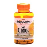 Vitamina C Cpr. Rev. 1000mg X 30