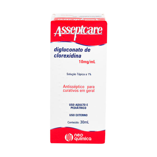 Asseptcare 10mg/Ml Ssol Top Fr Plas X 30ml+aplic