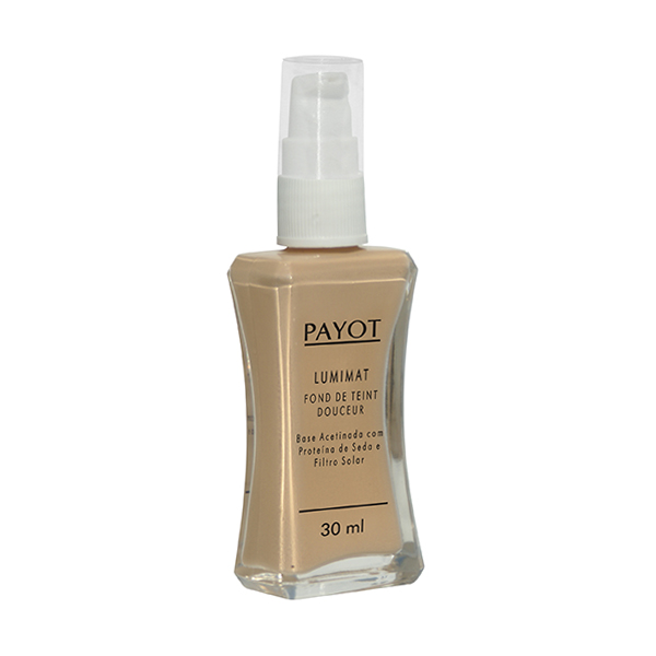Base Payot Lumimat Beige Naturelle