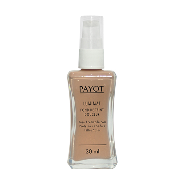 Base Payot Luminat Peche Doree