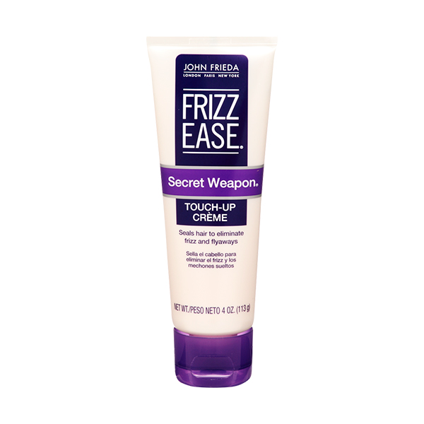 Creme Finalizador Frizz Ease Arma Secreta Secreat Weapon
