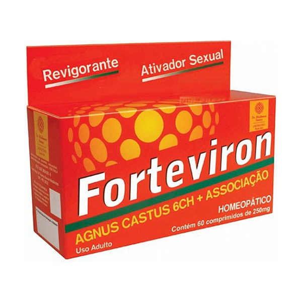 Forteviron 60 Cprs