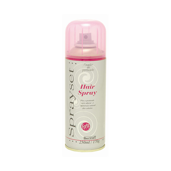 Hair Spray Sprayset Forte 250ml