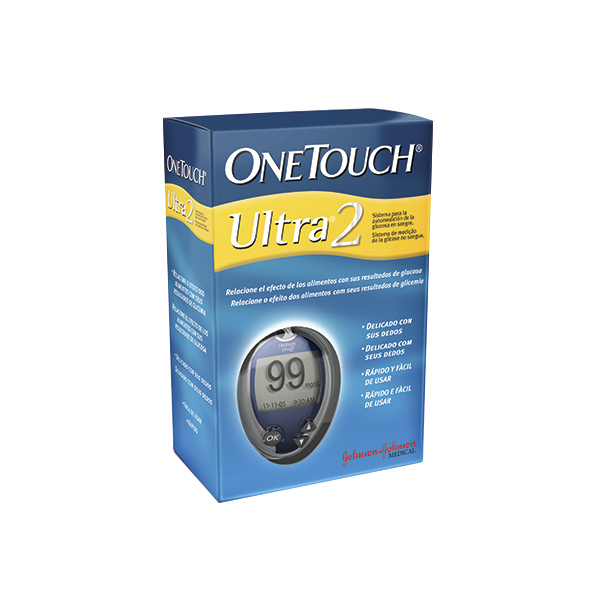 Onetouch Ultra 2 Kit
