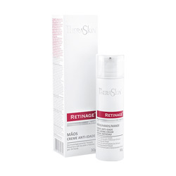 Retinage Plus Creme Maos 30g X 1
