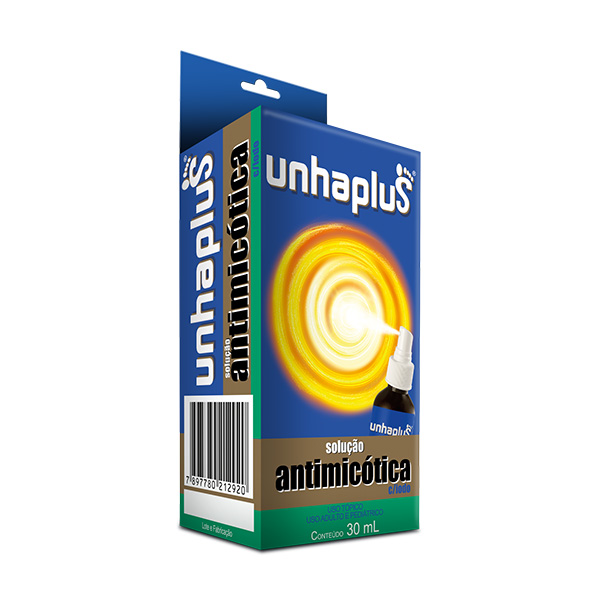 Unhaplus Spray 30ml X 1