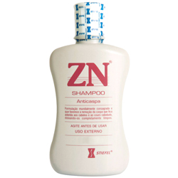 Zn Shampoo A/C 200ml