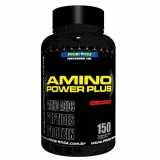 Amino Power Plus 300 Tabletes