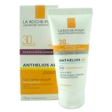 Bloqueador Solar Facial Anthelios Ae Fps30 Gel Em Creme 50ml