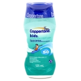 Bronzeador Coppertone Fps-50 Kids 125ml